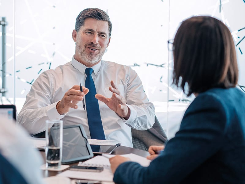 corporate recovery advice